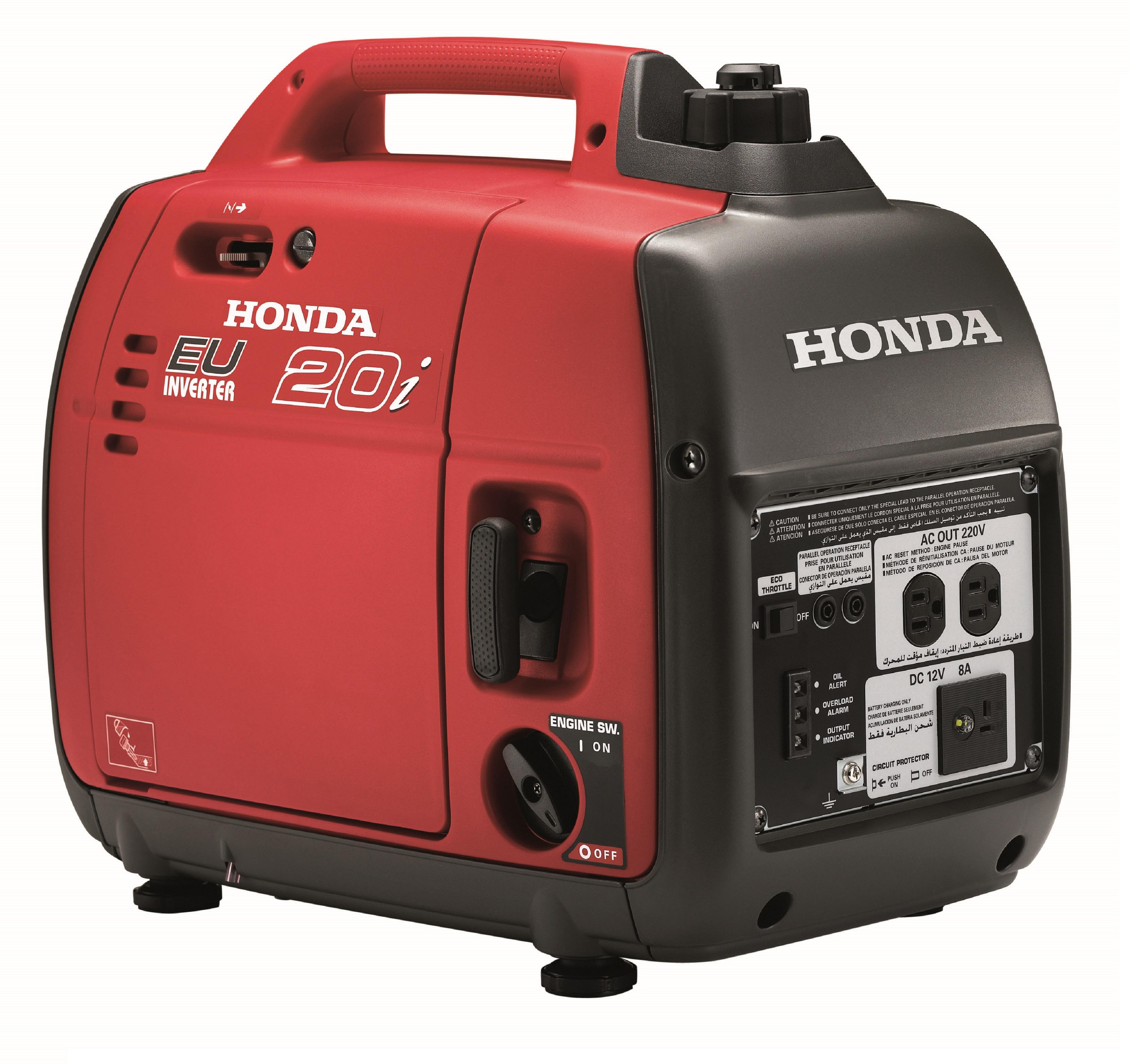 HONDA POWER TOOLS